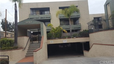 Long Beach Condo/Townhouse For Sale: 1237 E 6th Street E #109