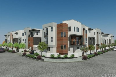 Downey CA Condo/Townhouse For Sale: $599,999
