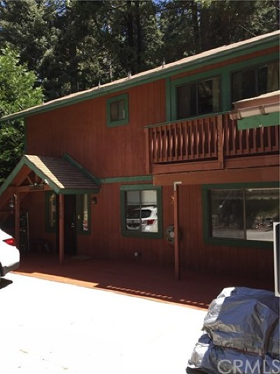 Lake Arrowhead Single Family Home For Sale: 715 Community