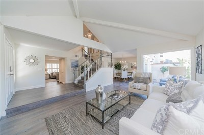 Irvine Condo/Townhouse For Sale: 11 W Yale #3