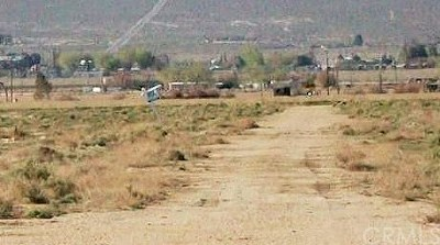 Lucerne Valley Residential Lots & Land For Sale: N Lake Avenue