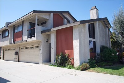 Hawthorne Condo/Townhouse For Sale: 4028 W 136th Street