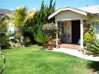 Harbor City Multi Family Home For Sale: 1677 251st Street