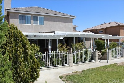 Victorville Single Family Home For Sale: 11963 Forest Park Lane