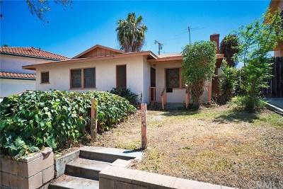 Rancho Palos Verdes Single Family Home For Sale: 1930 Homeworth Drive