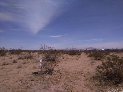 Adelanto Residential Lots & Land For Sale: Rancho Rd