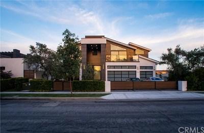 Downey Single Family Home For Sale: 9520 Lemoran Avenue