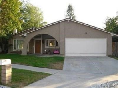 Riverside Single Family Home For Sale: 2722 Gleason Court
