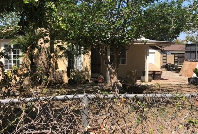 Norco Single Family Home For Sale: 2716 Sierra Avenue