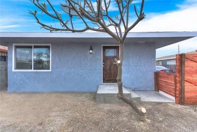 Carson Multi Family Home Active Under Contract: 411 E Lincoln Street