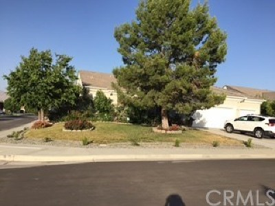 Bakersfield Single Family Home For Sale: 5819 Chadwick Hills Court