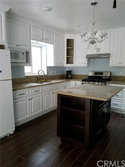Whittier Single Family Home For Sale: 11424 Keith Drive
