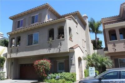 Costa Mesa Single Family Home For Sale: 2458 Monaco