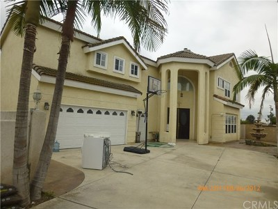 Anaheim Single Family Home For Sale: 1160 W Mishreki Place