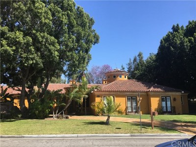 Downey Single Family Home For Sale: 9580 Gallatin Road
