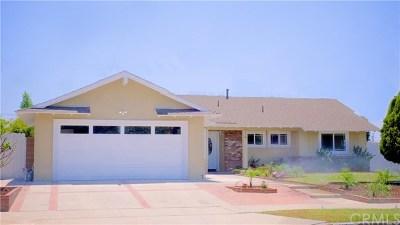Orange Single Family Home For Sale: 114 E Brentwood Avenue
