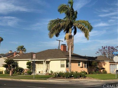 Downey Single Family Home For Sale: 9416 Downey Avenue