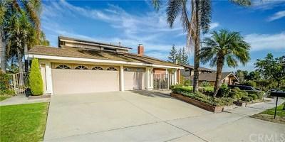 La Mirada Single Family Home For Sale: 14018 Avenida Espana