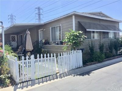 Anaheim Mobile Home For Sale: 1616 S Euclid Street