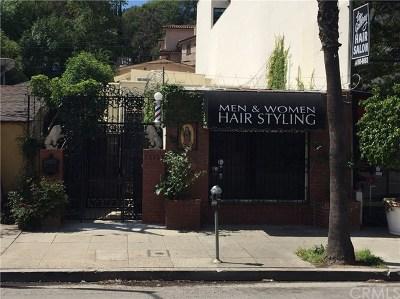 Burbank, Glendale, La Crescenta, Pasadena, Hollywood, Toluca Lake, Studio City, Alta Dena , Los Feliz Single Family Home For Sale: 11128 Ventura Boulevard