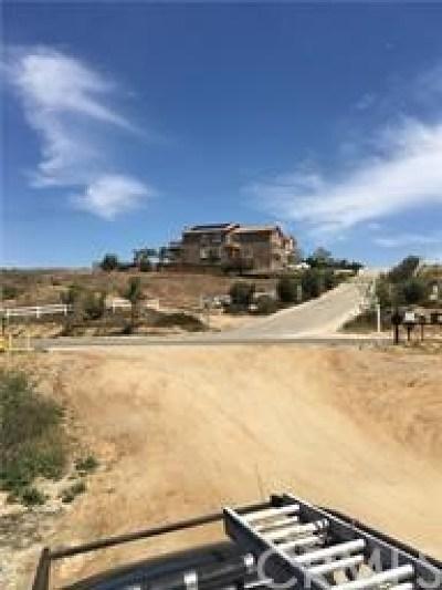 Riverside Residential Lots & Land For Sale: Mc Allister