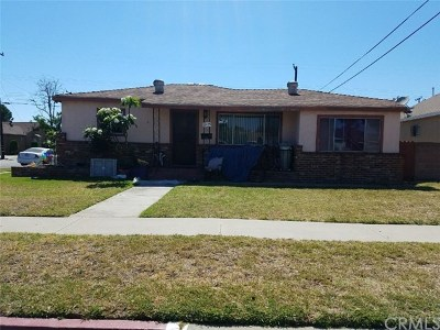 Norwalk Single Family Home For Sale: 11935 N Summer Avenue N