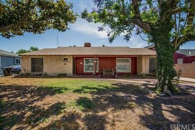 Pico Rivera Single Family Home For Sale: 8138 Arrington Avenue