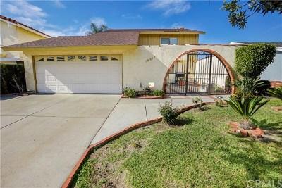 Cerritos Single Family Home For Sale: 19915 Ibex Avenue