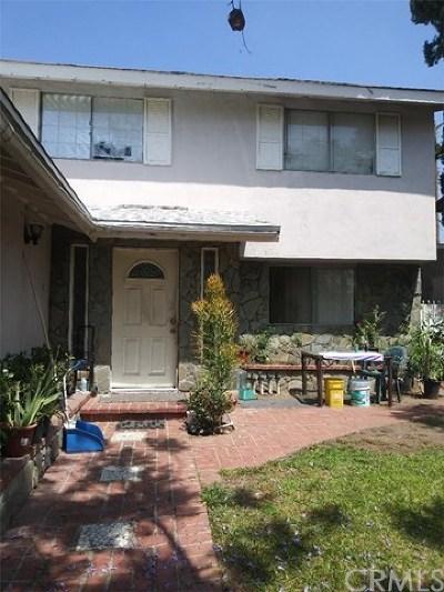 Sylmar Single Family Home For Sale: 14389 Cyrene Place