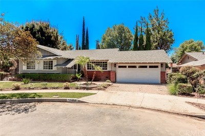 West Hills Single Family Home For Sale: 22400 Baltar Street