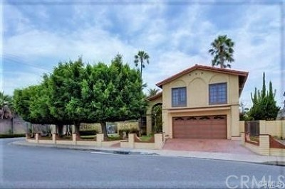 Seal Beach Single Family Home For Sale: 3571 Violet