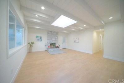 La Crescenta Single Family Home For Sale: 3035 Hermosa Avenue