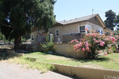 Banning Single Family Home For Sale: 500 W Gilman Street
