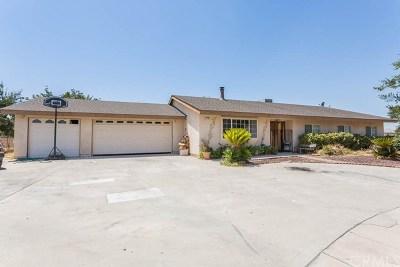 Fontana Single Family Home For Sale: 7775 Texas Way