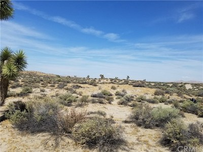Adelanto Residential Lots & Land For Sale: Silver Rock Road