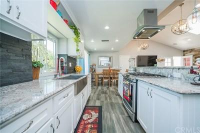 Whittier Single Family Home For Sale: 14131 Honeysuckle Lane