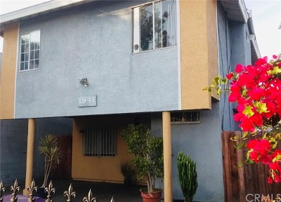 Alamitos Heights (Ah) Single Family Home For Sale: 1841 E 14th Street