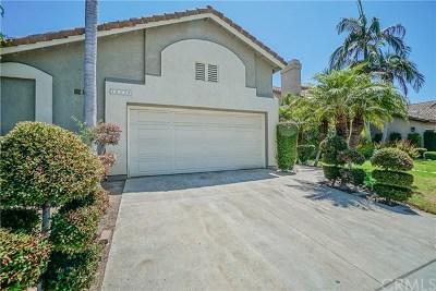 Whittier Single Family Home For Sale: 16536 Windsor Avenue