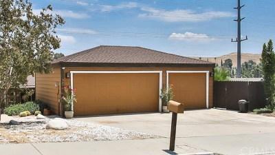 Riverside, Temecula Single Family Home For Sale: 3248 Gibraltar Drive