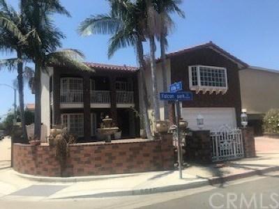 Single Family Home For Sale: 8046 E Falcon Park Street