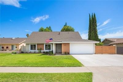 Placentia Single Family Home For Sale: 620 Highlander Avenue