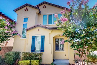 Brea Single Family Home For Sale: 1025 Seaside Court