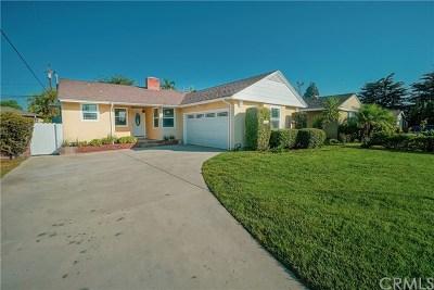 Downey Single Family Home For Sale: 10319 Julius Avenue