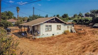 La Puente Single Family Home For Sale: 798 S 4th Avenue