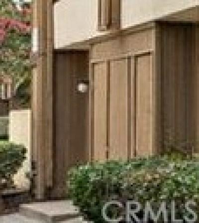 Anaheim Condo/Townhouse For Sale: 1381 S Walnut Street #2803