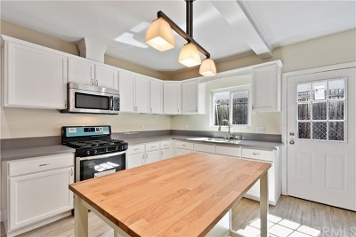 Torrance Single Family Home For Sale: 1563 W. 224th St.