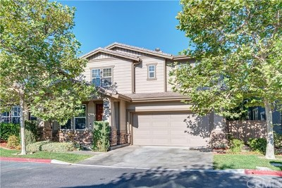 Yorba Linda Single Family Home For Sale: 4862 Roosevelt Court