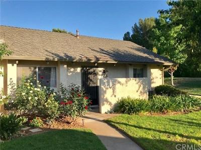 Laguna Hills Condo/Townhouse For Sale: 22965 Caminito Olivia #51