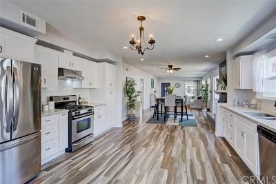 San Dimas Single Family Home For Sale: 532 W 3rd Street