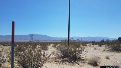 Lucerne Valley Residential Lots & Land For Sale: 45761 Paddington Road